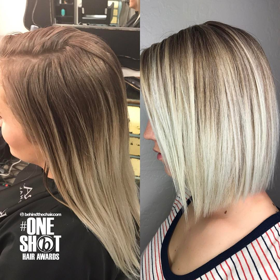 25 Cool Stylish Ash Blonde Hair Color Ideas For Women
