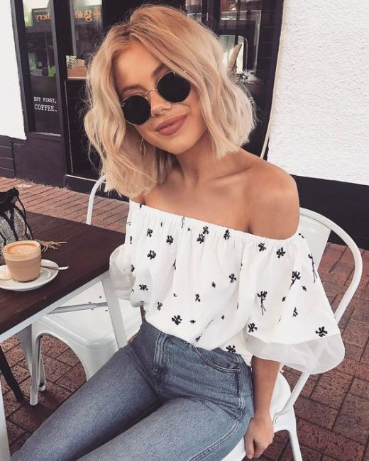 32 Hottest Bob Haircuts & Hairstyles You Should Not Miss This Year