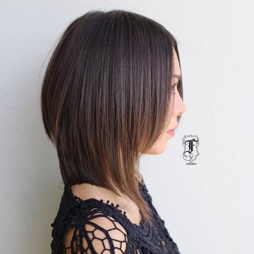 35 Best Medium Length Hairstyles  - Top Shoulder Length Hairstyles