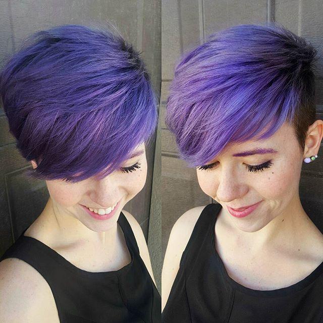40 Best Pixie Haircuts For Women 2019 Short Pixie