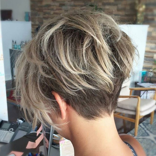 25 Best Pixie Haircuts for Women 2018 - Short Pixie Haircuts & Long Pixie Cuts