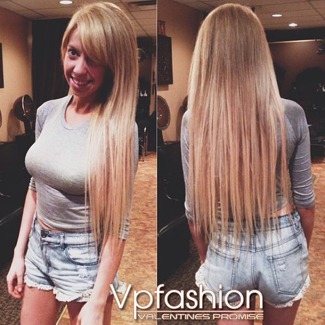 30 Hottest Long Hairstyles for 2017