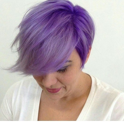 90+ Hottest Short Hairstyles: Best Short Haircuts for Women