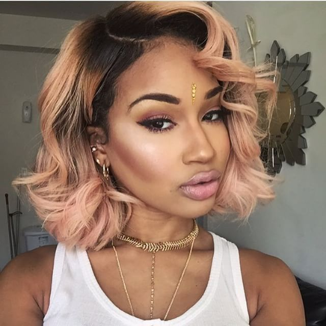 10 Fabulous Hair Color Ideas You Can Try This Summer
