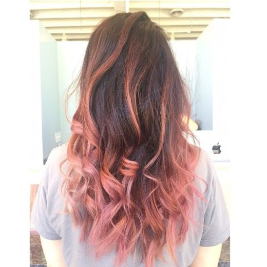 10 Hottest Ombre Hairstyles for Women - Trendy Ombre Hair Color Ideas