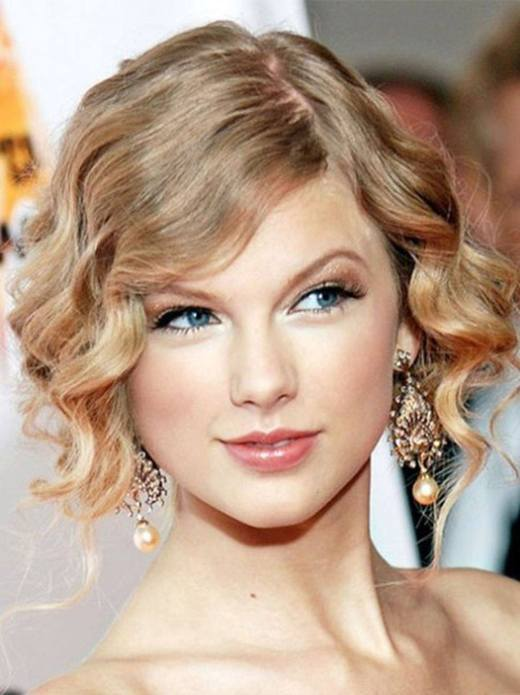 10 Hottest Prom Hairstyles for Short & Medium Hair
