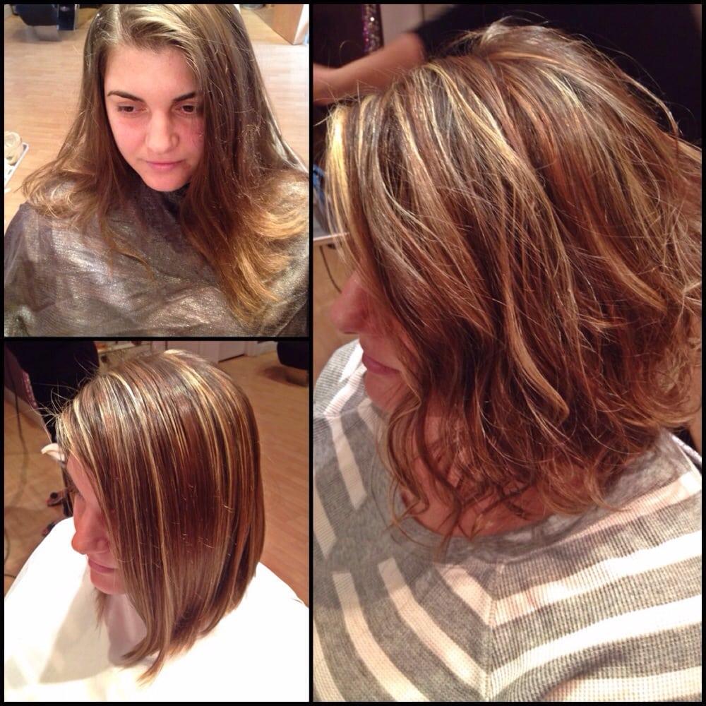 Best Hair Dye Dark Brown Hair Light Brown