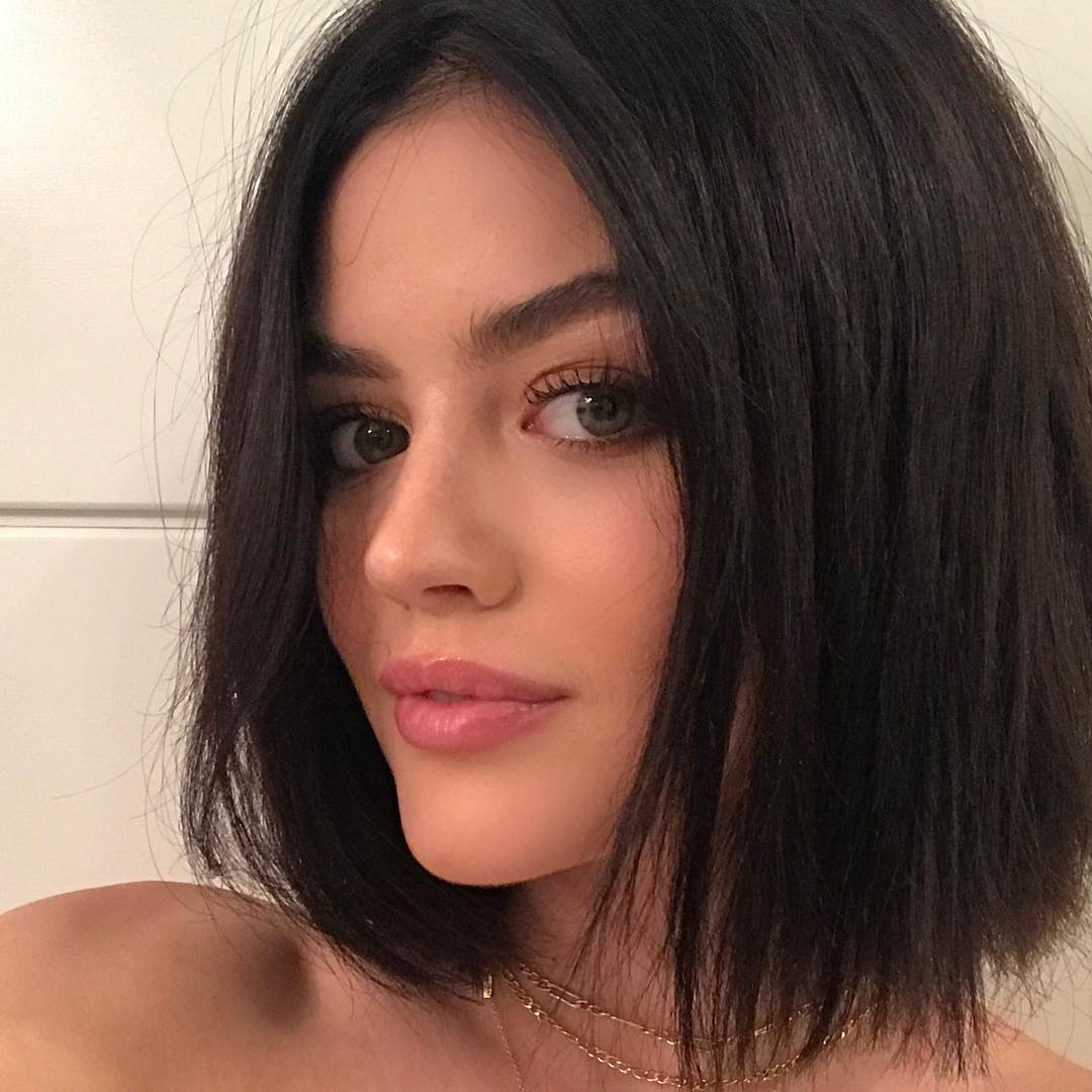 20 Hottest Short Hairstyles, Short Haircuts for Women