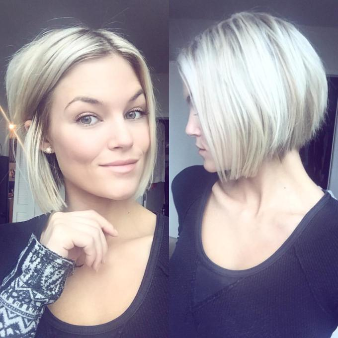 40 hottest short hairstyles, short haircuts 2019 - bobs