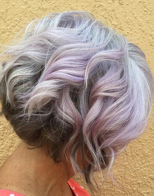 20 Trendy Stacked Hairstyles You Will Adore Year-Round