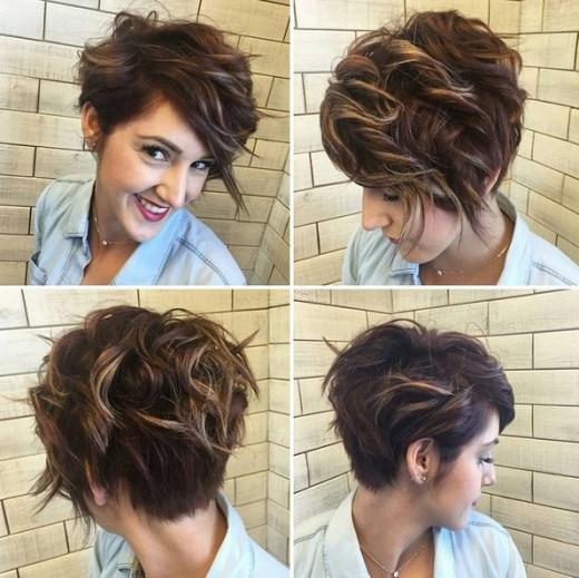 Balayage Short Hair Ideas