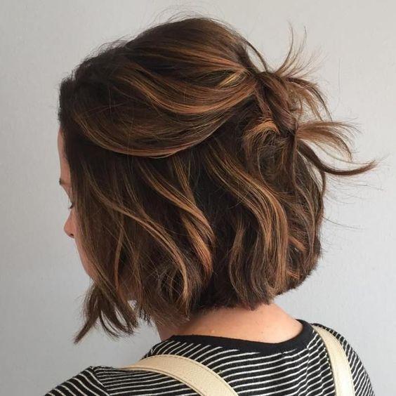 Bob Hairstyles 2019