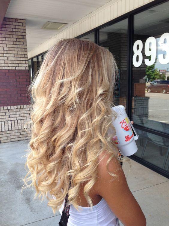 Long-Lasting Curls