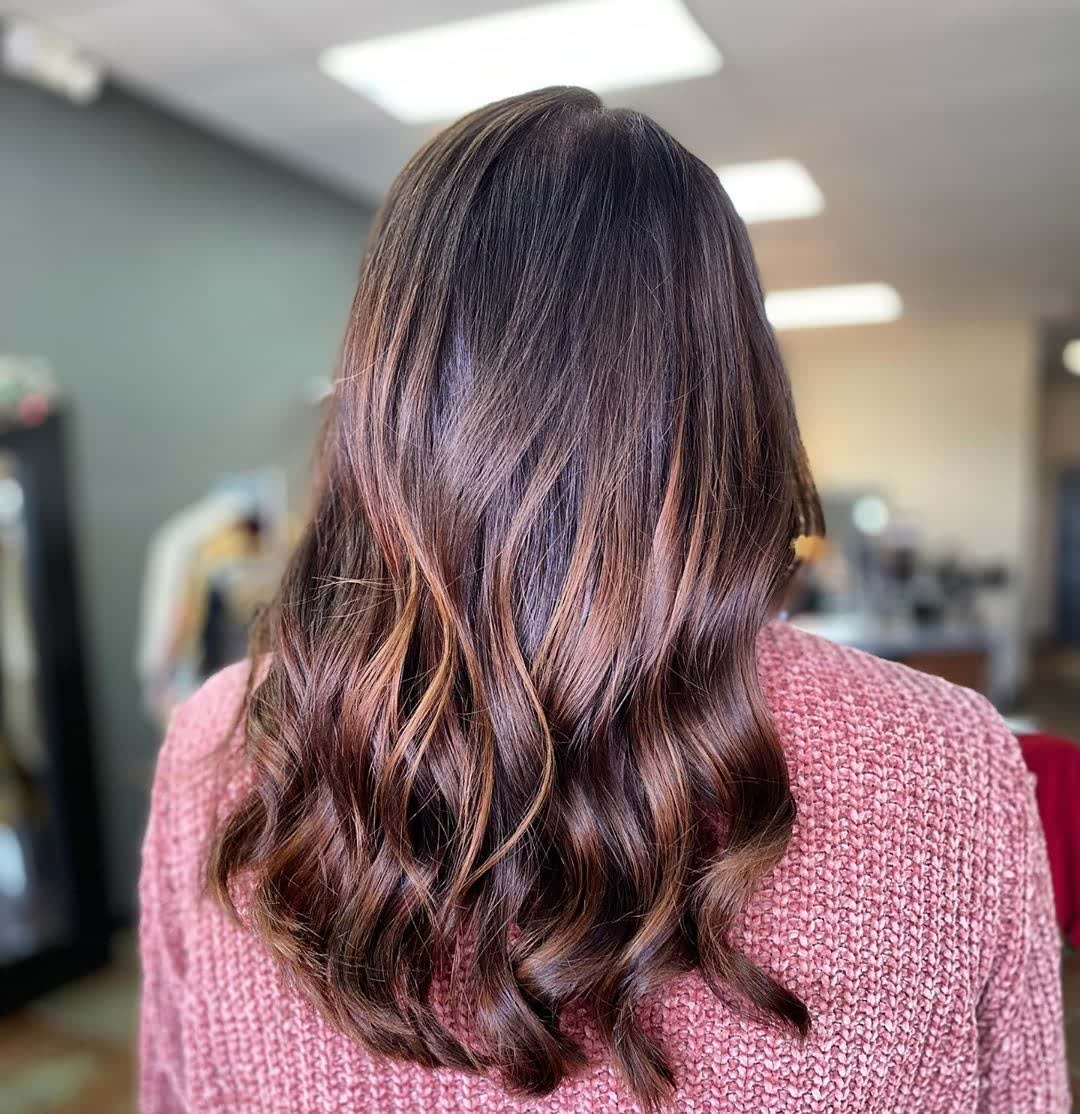 10 Best Hairstyles for Long Hair - New Trends