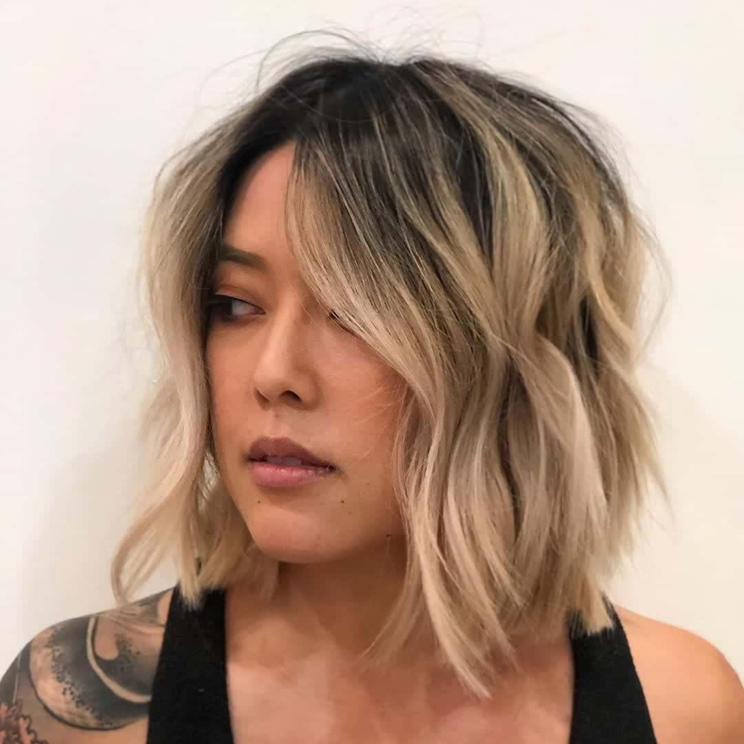11 Fresh Hair Color Ideas 2020 - Bob Hair Color Trends