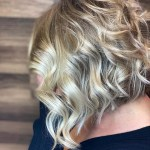 10 Touchable Soft Waves & Sexy Hairstyles