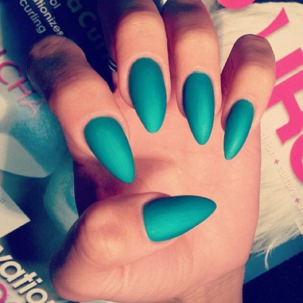 7 Nail Polish Colors Men Love To See On Women Hairstyle Woman