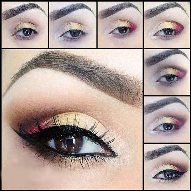 As you know, you can pretty much do anything with makeup. So here are 5 makeup tips and tricks that will make your brown eyes pop.