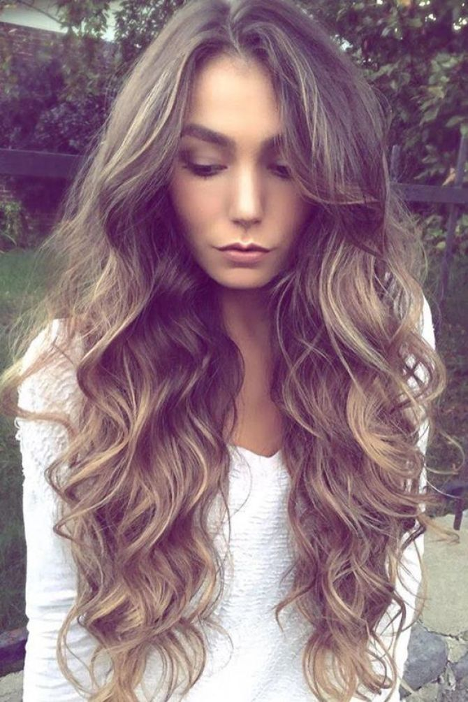 Latest Best Ladies Summer Long Hairstyles Trends 2018 2019 Top 10