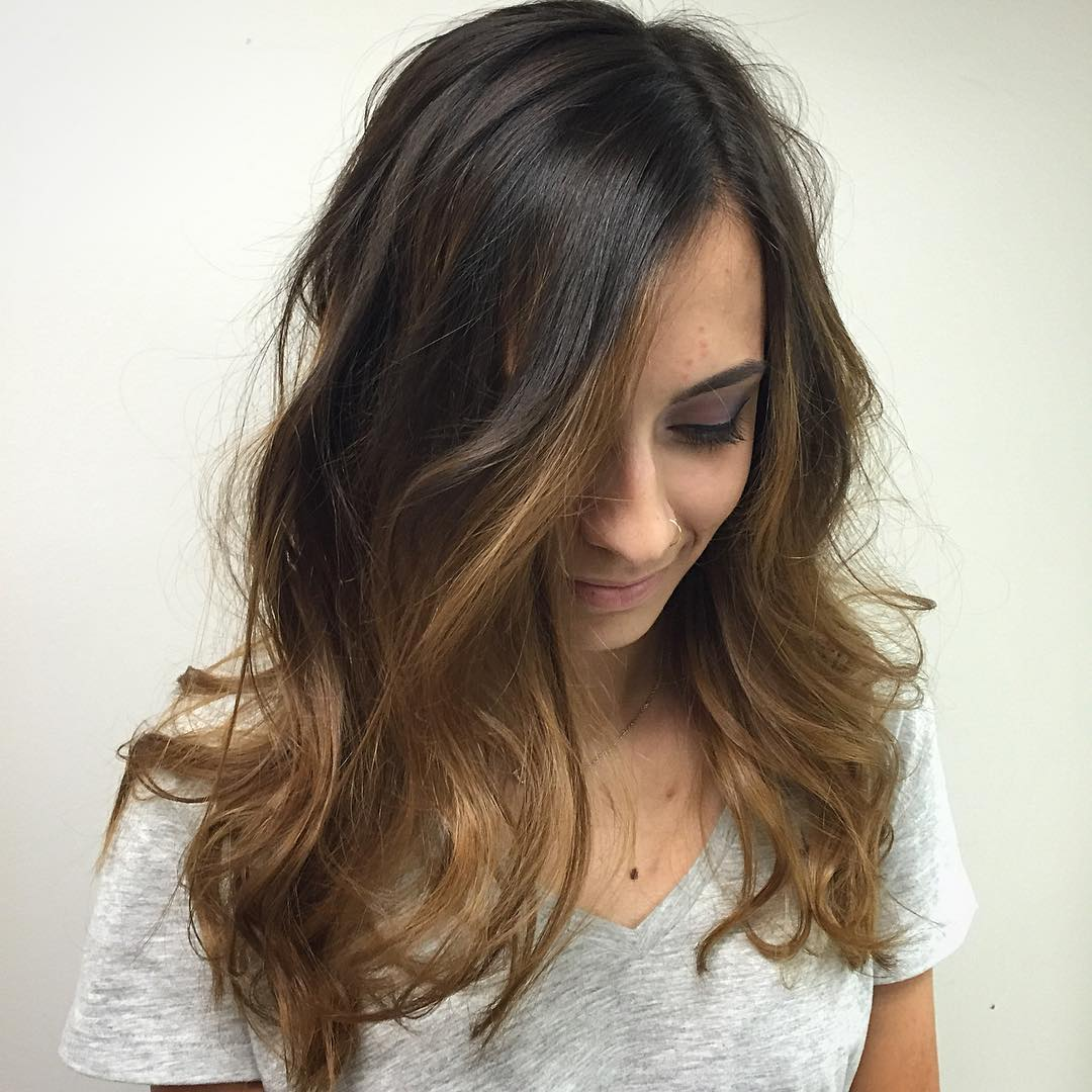 60 LovelyMedium Brown Hair Color Ideas Softest Shades To Try