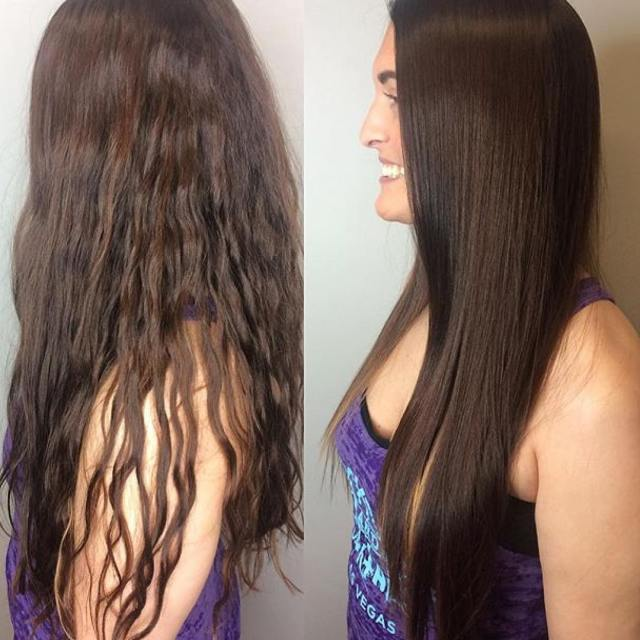 25 stunning brazilian blowout hairstyles - unbelievable