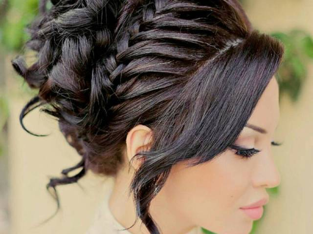 45 chic quinceanera hairstyles — best styles for your celebration!