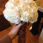 Diy Wedding Bouquets Hair Teasing Hair Bows