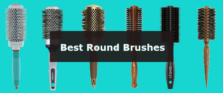 Best Round Brush 2017