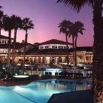 Stay at the beautiful Rancho Las Palmas Resort