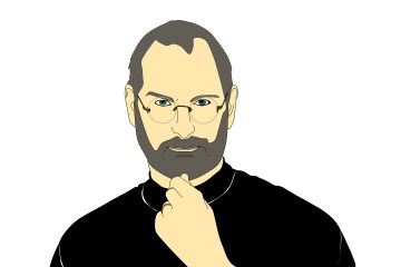 Steve Jobs' 2005 Stanford Commencement Address - Blog - Hairtrigger