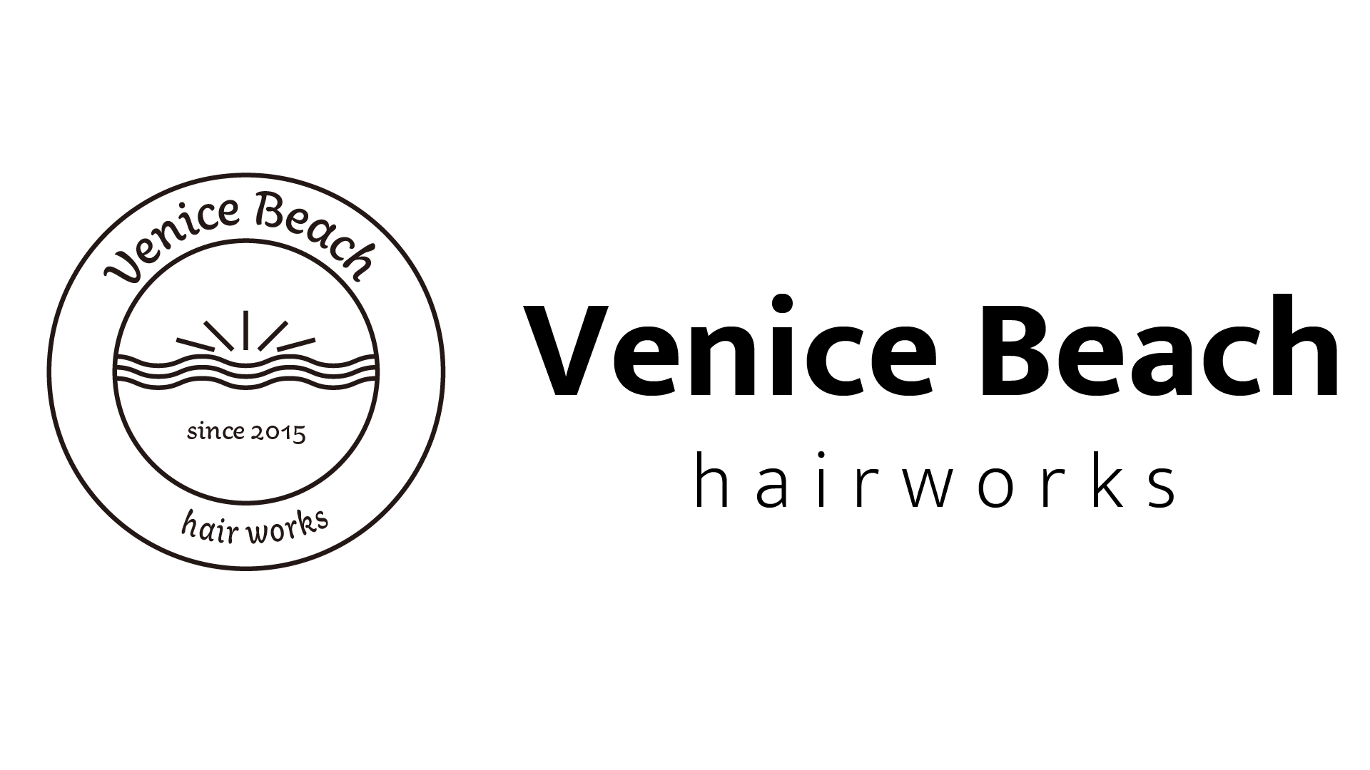 VeniceBeach hair work【ベニスビーチ】公式HP