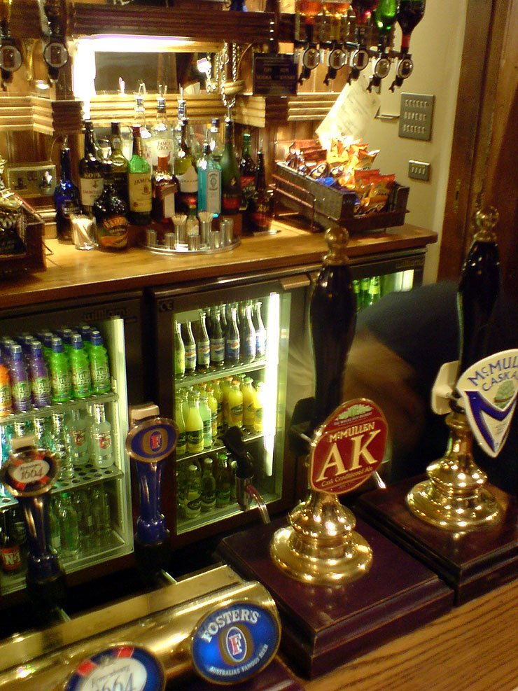 The Sun Inn Waltham Abbey Essex Pub Review2 - The Sun Inn, Waltham Abbey, Essex - Pub Review