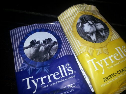 wpid 20130823 225027 - Tyrrells Scratchings. Review done!