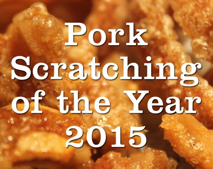 Untitled 11 1 - Pork Scratching of the year 2015 - tell us your favourite