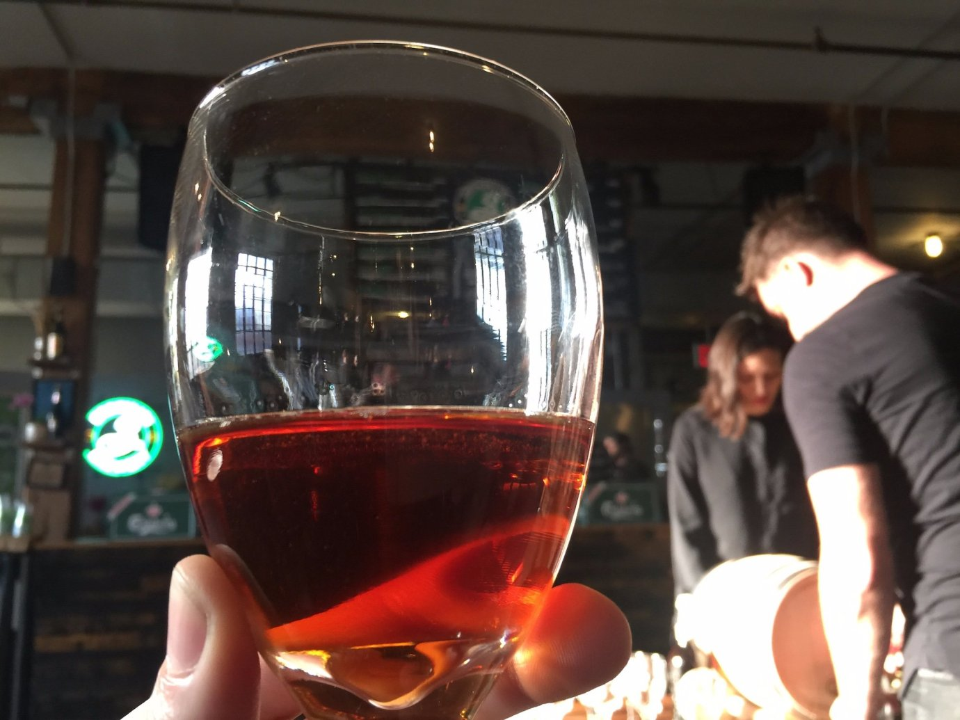 2016 11 1720144905 1 - Carlsberg Rebrew beer made with ancient lager yeast