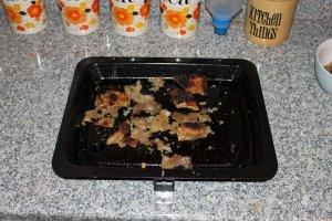 how to make pork scratchings 09 lge - Homemade Pork Scratchings Recipe