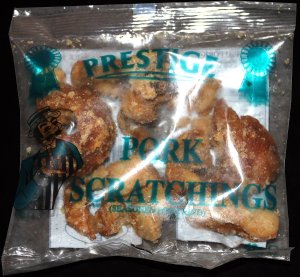 Prestige Pork Scratchings Review - Pork Scratching Bags