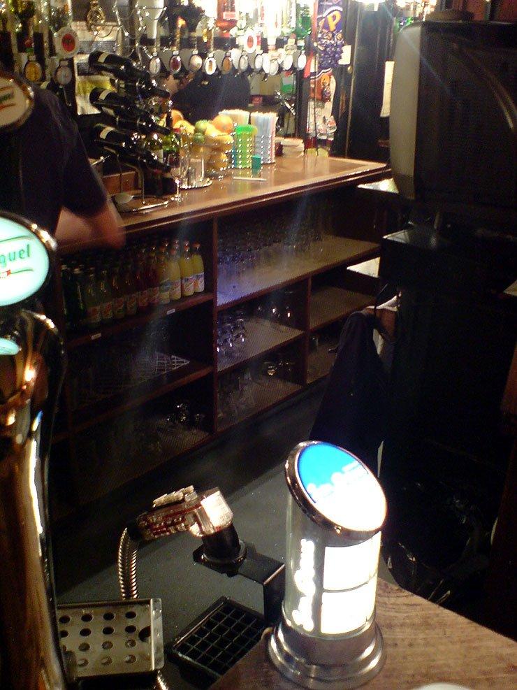 The Black Swan Waltham Abbey Essex Pub Review2 - The Black Swan, Waltham Abbey, Essex - Pub Review