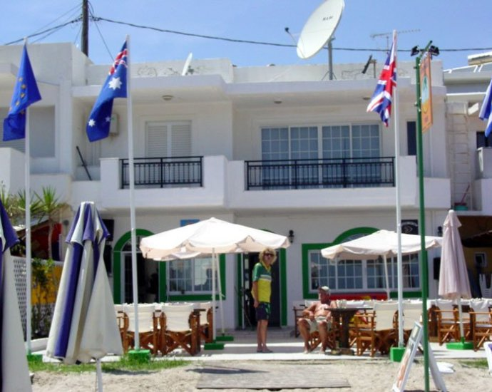 The Gum Tree Pub Kardamena Kos Greece Pub Review3 - The Gum Tree Pub, Kardamena, Kos - Greece - Pub Review