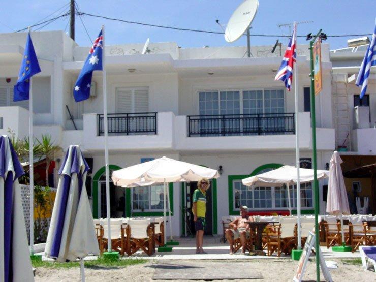 The Gum Tree Pub Kardamena Kos Greece Pub Review3 - The Gum Tree Pub, Kardamena, Kos - Greece - Pub Review