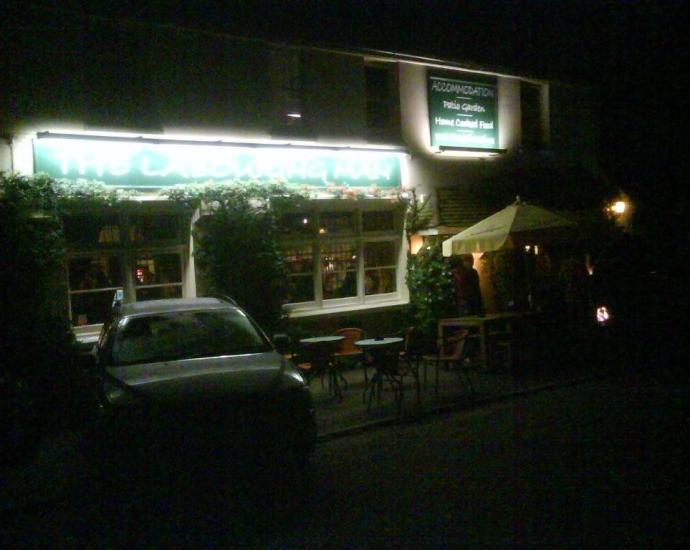 The Labouring Man Pulborough West Sussex Pub Review - The Labouring Man, Pulborough, West Sussex - Pub Review
