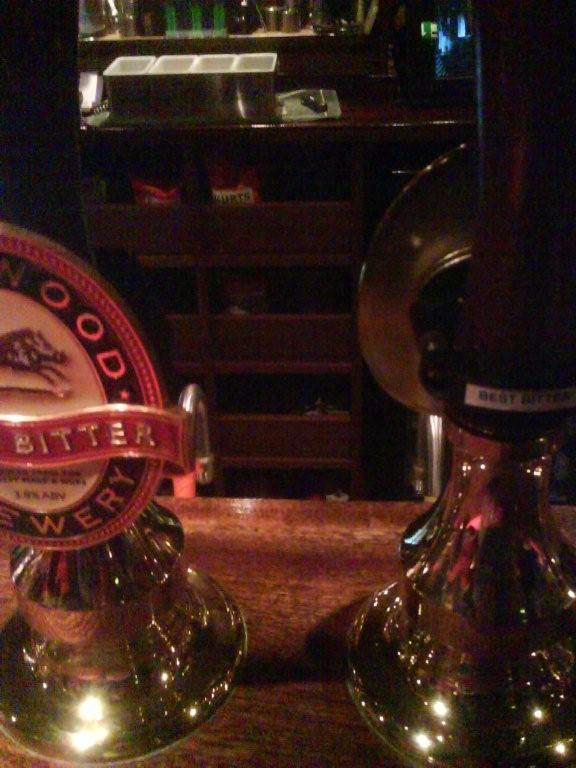 The Labouring Man Pulborough West Sussex Pub Review2 - The Labouring Man, Pulborough, West Sussex - Pub Review