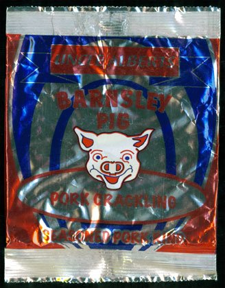 Uncle Alberts Barnsley Pig Pork Crackling Review2 - Uncle Alberts, Barnsley Pig, Pork Crackling Review