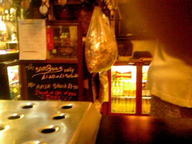 Ye Olde Red Lion Inn Tredegar Wales Pub Review2 - Ye Olde Red Lion Inn, Tredegar, Wales - Pub Review