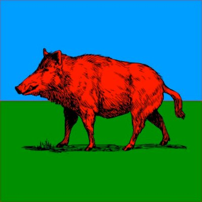 boar - We've done a new logo!