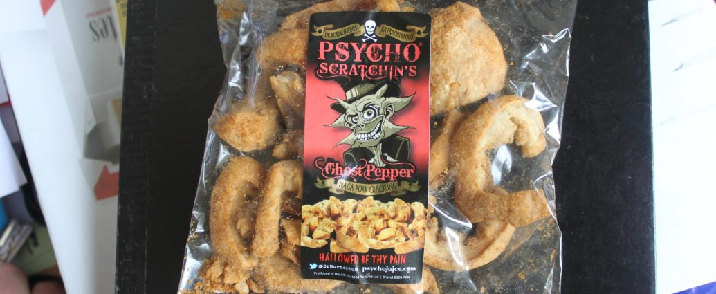 Dr Burnoriums Extraordinary Psycho Scratchings Review - Dr Burnorium's Extraordinary Psycho Scratchings Review