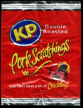KP Double Roasted Pork Scratchings Reviewc - KP, Double Roasted Pork Scratchings Review (c)