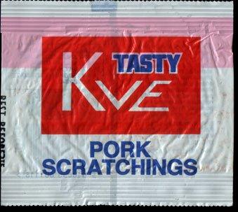 KVE Tasty Pork Scratchings Reviewb - KVE, Tasty Pork Scratchings Review (b)