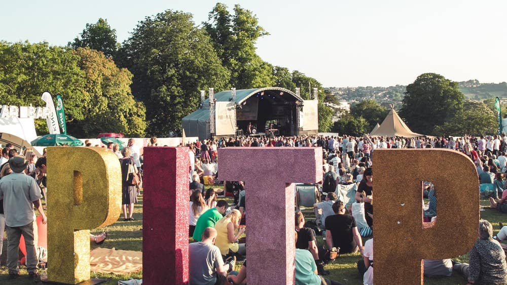 pub in the park 0409m - Pub in the Park 2019: Tickets, location and everything you need to know about Tom Kerridge's food festival