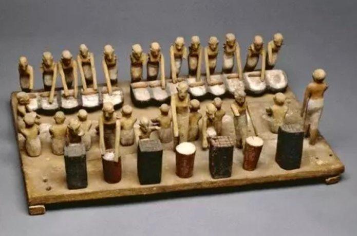 ancient beer making - Beer - Ancient History Encyclopedia